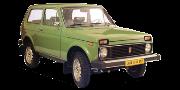 VAZ NIVA /Lada 4x4