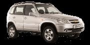 VAZ Chevrolet NIVA