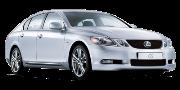 Lexus GS 300/400/430