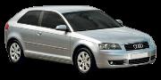 Audi A3 [8P1]