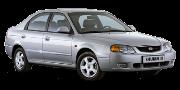 Kia Sephia II/Shuma II