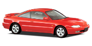Mazda MX-6 (GE6)