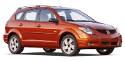 GM Pontiac Vibe