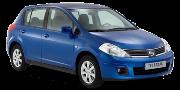 Nissan Tiida (C11)