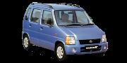 Suzuki Wagon R+(EM)