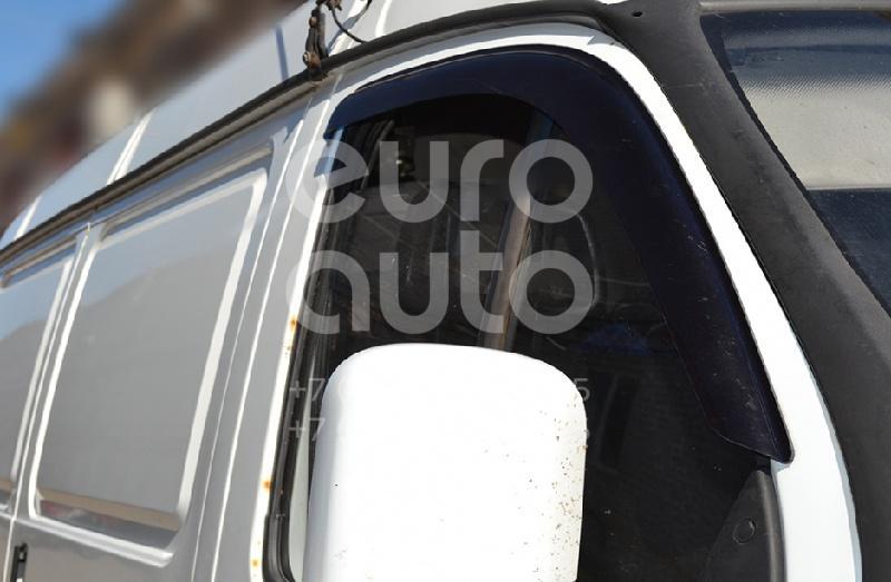 К-кт ветровиков (дефлекторы) бокового стекла Cobra Tuning G0003