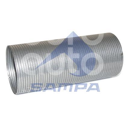 Гофра глушителя Sampa 031.009