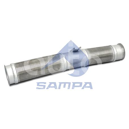 Гофра глушителя Sampa 041.038