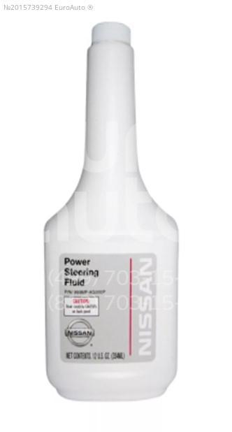 Жидкость гидроусилителя Nissan 999MPAG000P