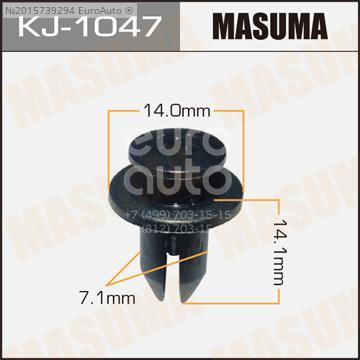 Крепеж (клоп) Masuma KJ-1047