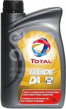 Жидкость гидроусилителя Total 166222