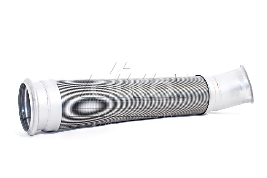 Гофра глушителя Dinex 22235