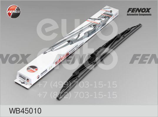 Щетка стеклоочистителя FENOX WB45010