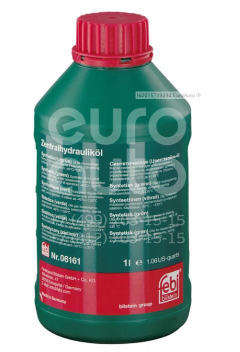 Жидкость гидроусилителя Febi truck 06161