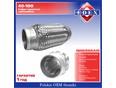 Гофра глушителя Transmaster 40100