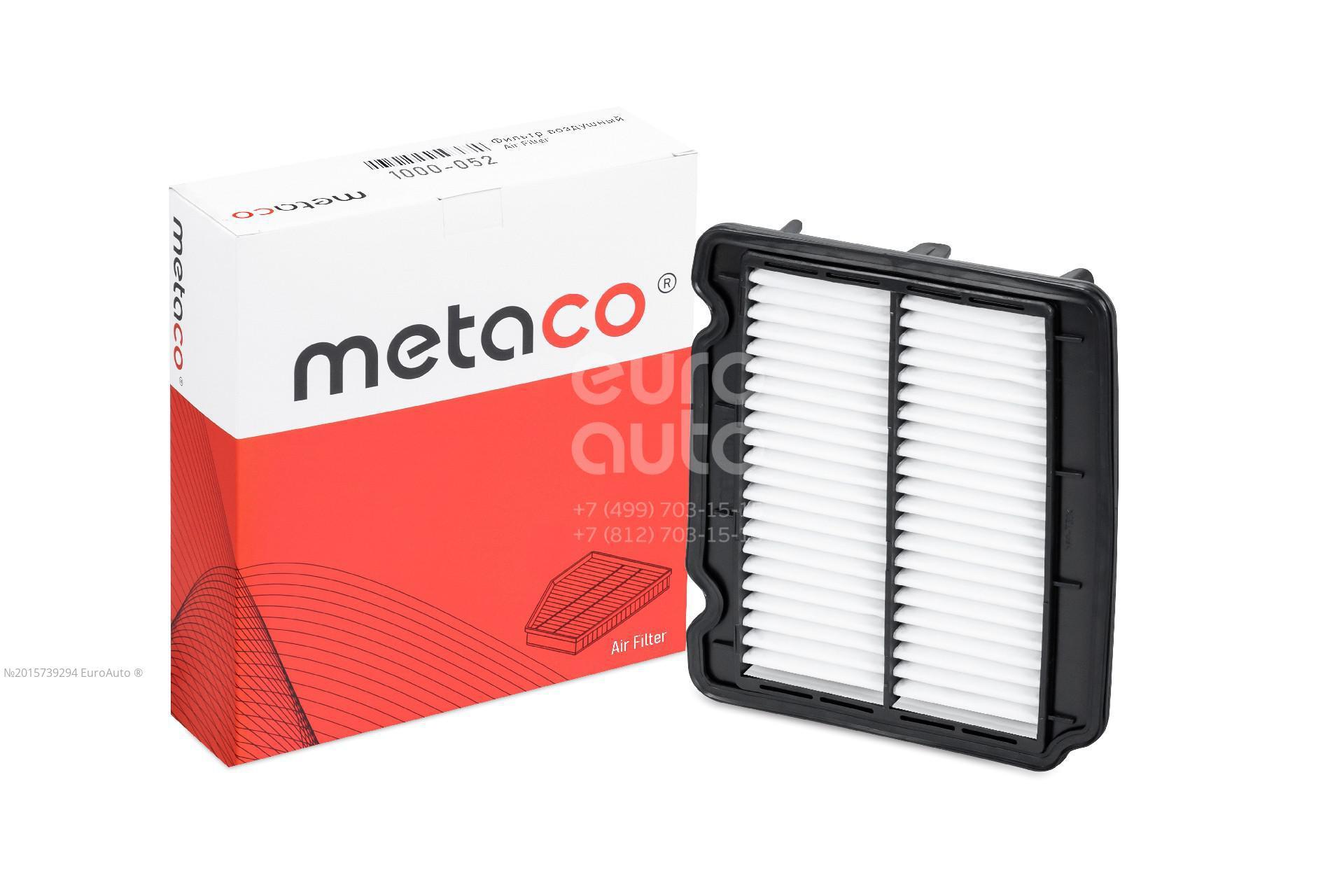 Фильтр воздушный Metaco 1000-052