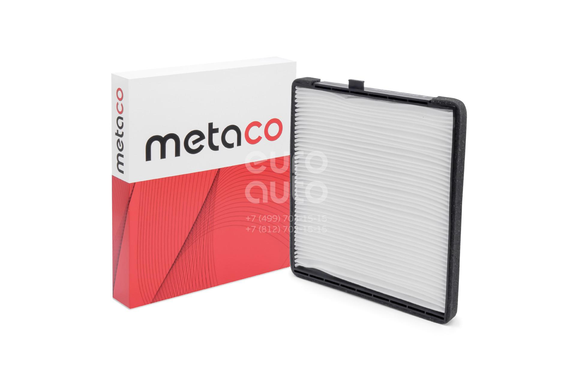Фильтр салона Metaco 1010-044