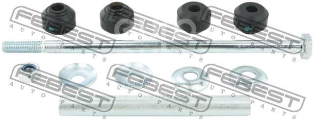 Стойка переднего стабилизатора FEBEST 2123-EXPLF