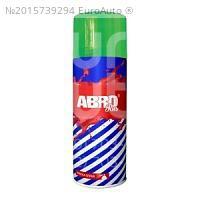 Краска Abro SPO-027-R