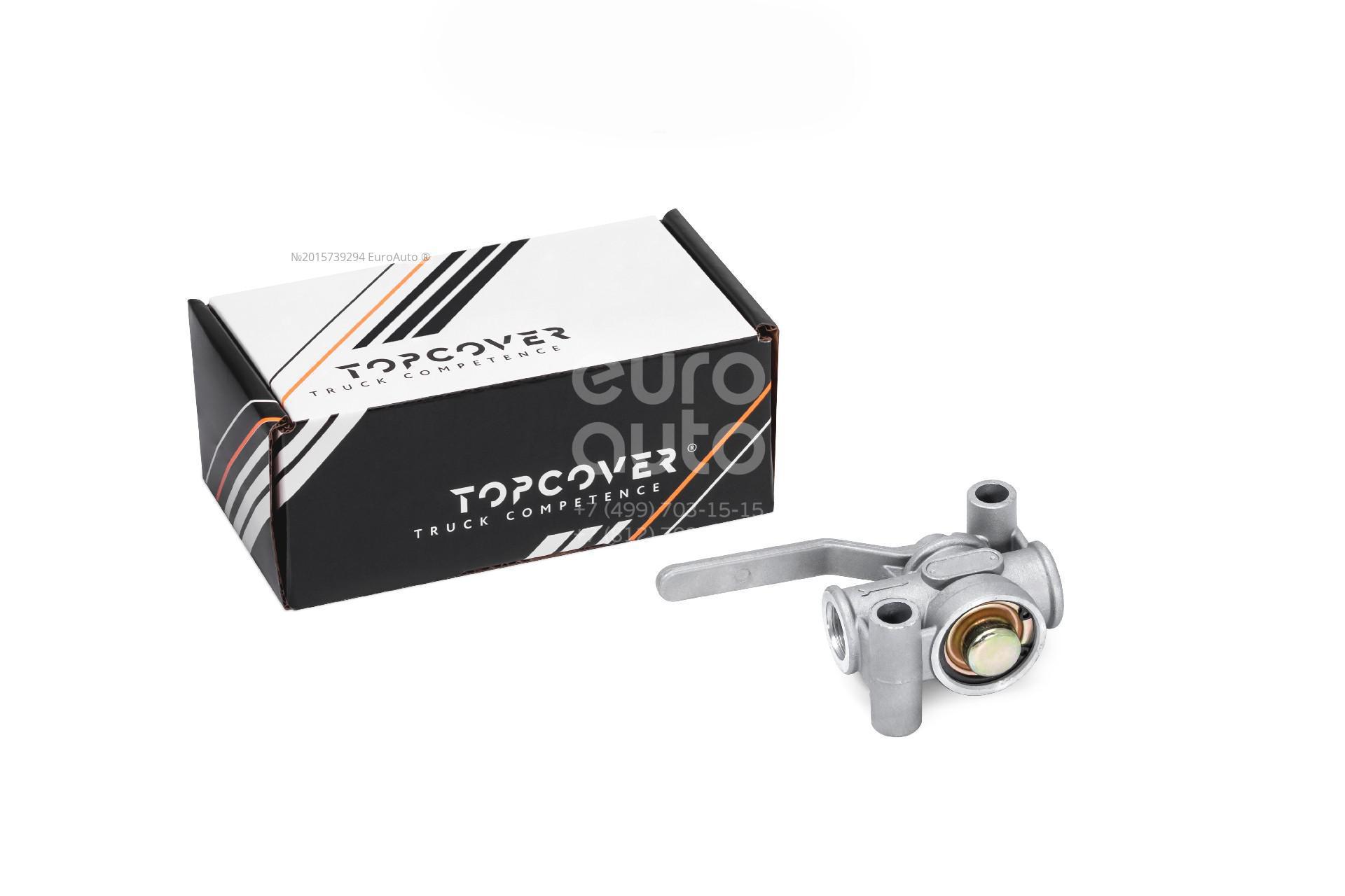 Кран подачи воздуха TOPCOVER T0360-3001