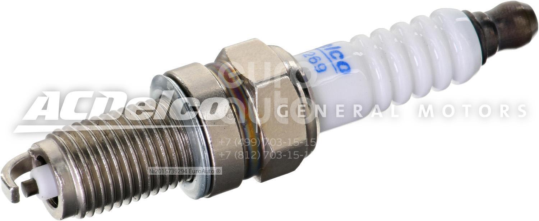 Свеча зажигания ACDelco 19351269