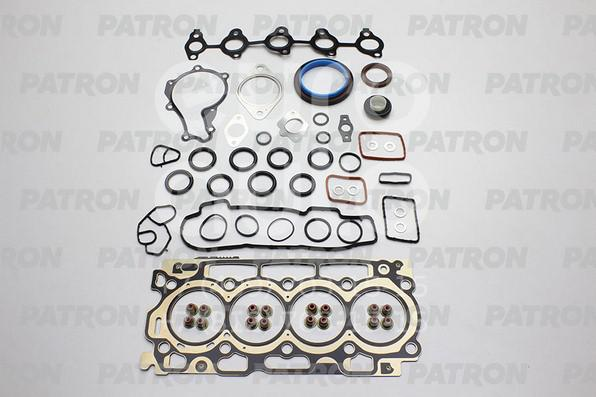 Двигатель Patron PG1-2067