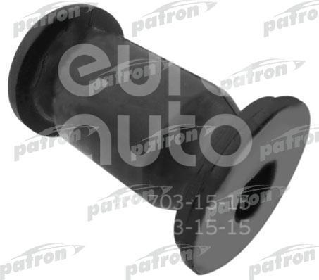 Рейка рулевая Patron PSE11017