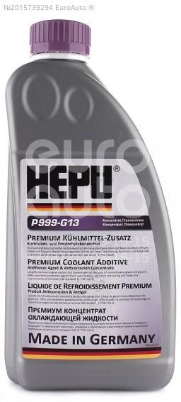 Антифриз Hepu P999-G13