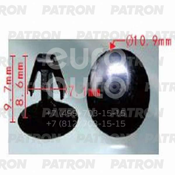 Крепеж (клоп) Patron P37-0039