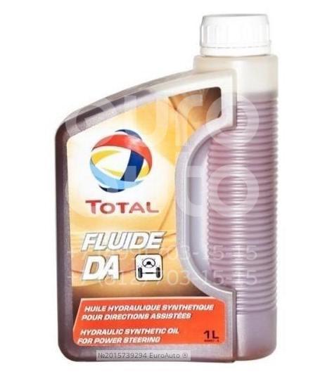 Жидкость гидроусилителя Total 213756