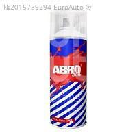 Краска Abro SPO-191-R