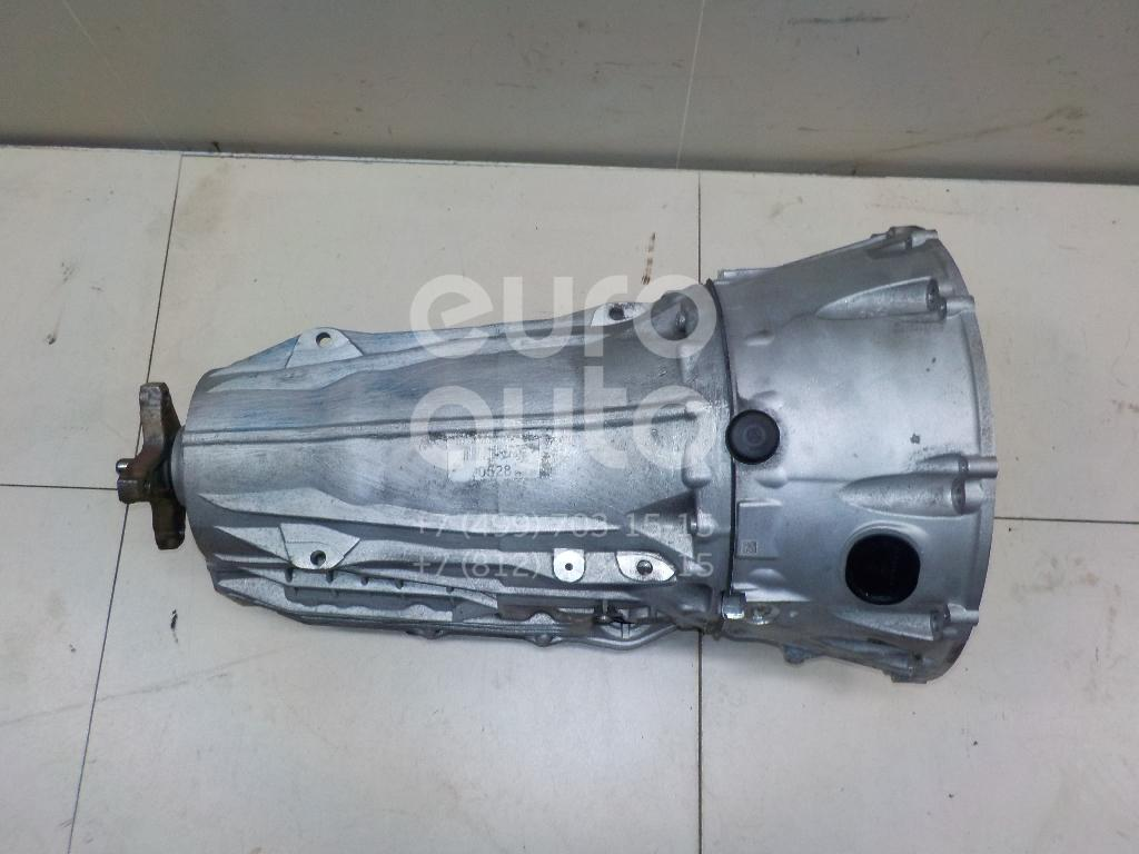 Automatic transmission (automatic gearbox) Mercedes Benz 7252702510