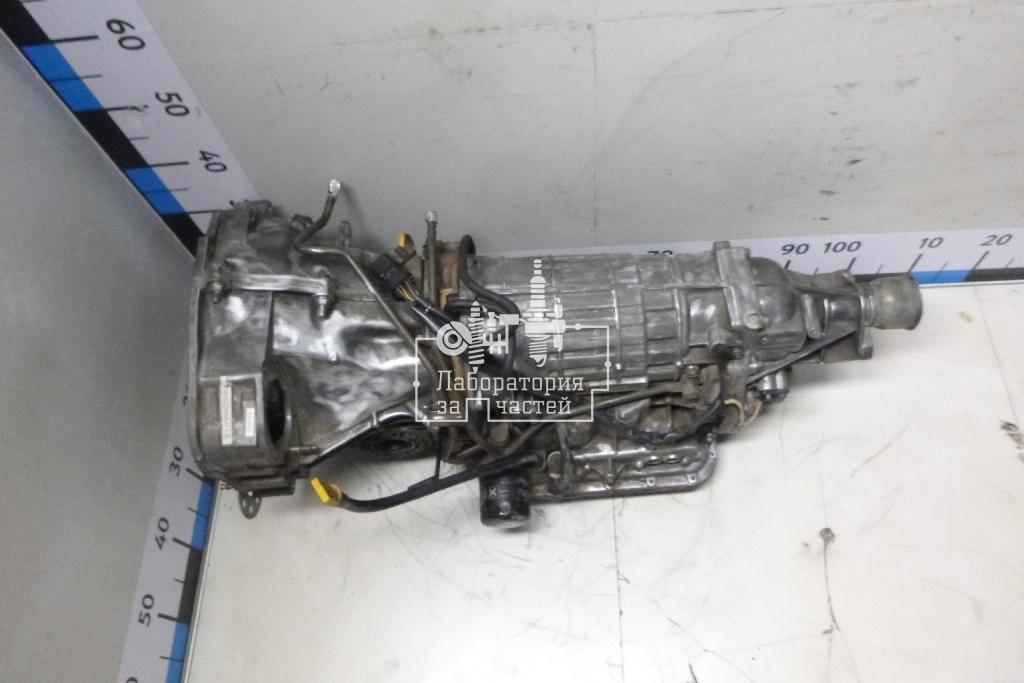 АКПП (автоматическая коробка переключения передач)