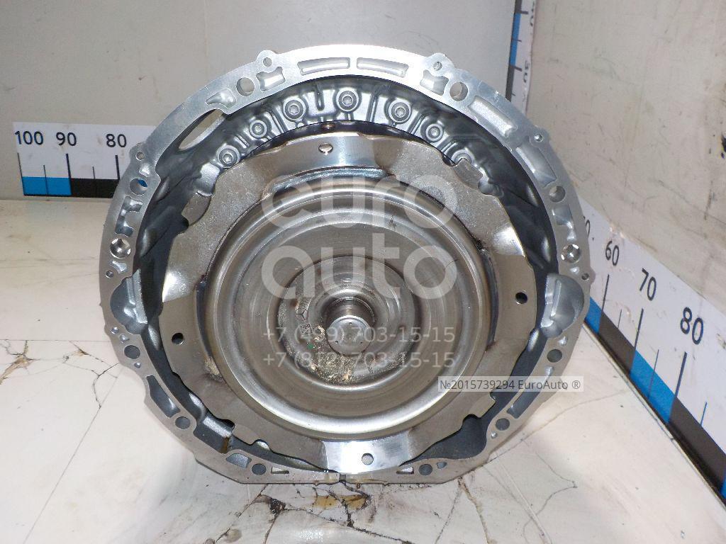 Automatic transmission (automatic transmission) Mercedes Benz 2132709701