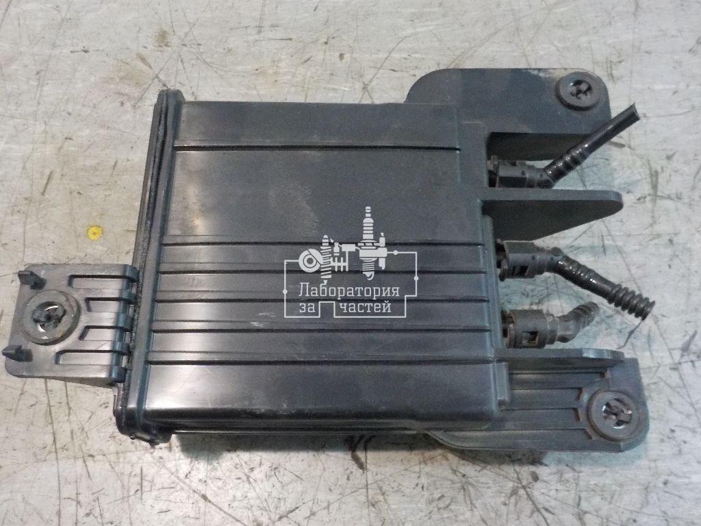 Абсорбер (фильтр угольный)