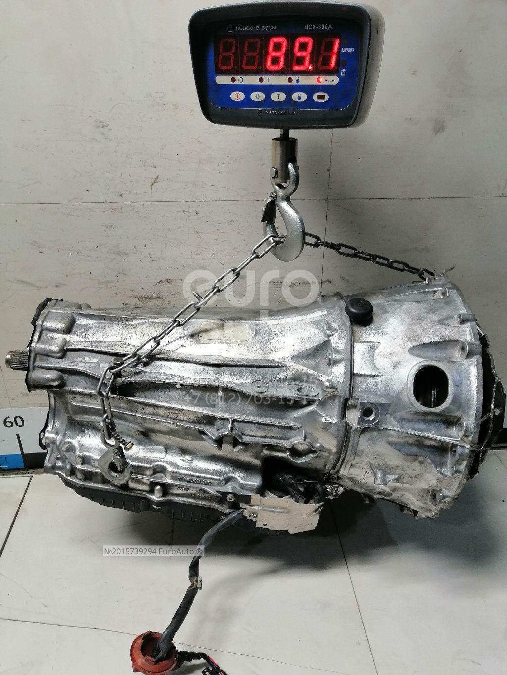 Automatic transmission (automatic gearbox) Mercedes Benz 2052709502