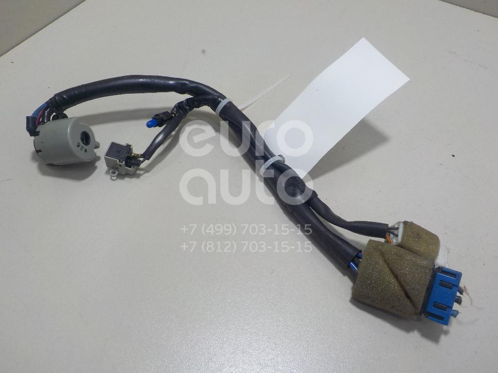 Группа контактная замка зажигания Mitsubishi MR123396