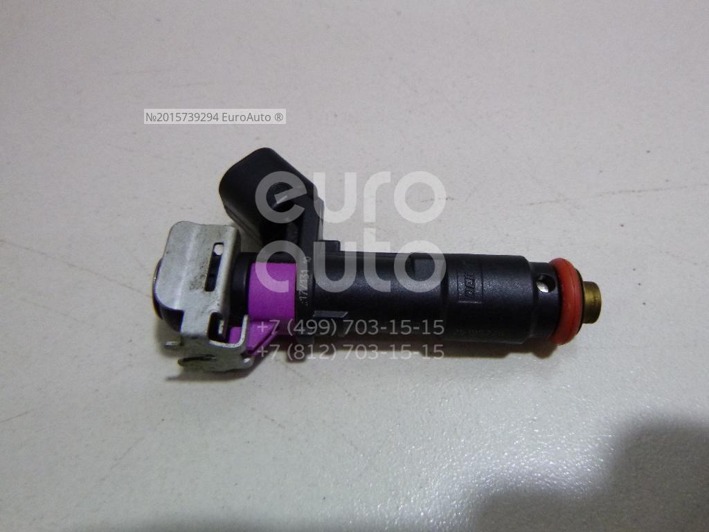 Форсунка инжекторная электрическая Ravon 25195226