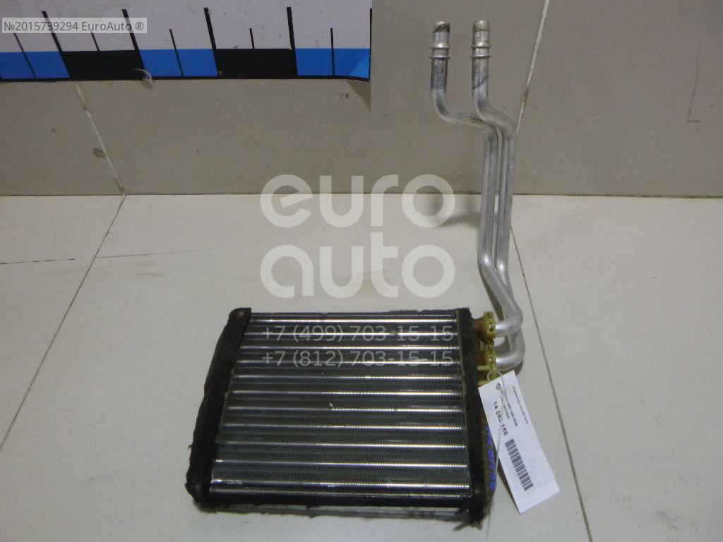 Радиатор отопителя Volvo 9171503