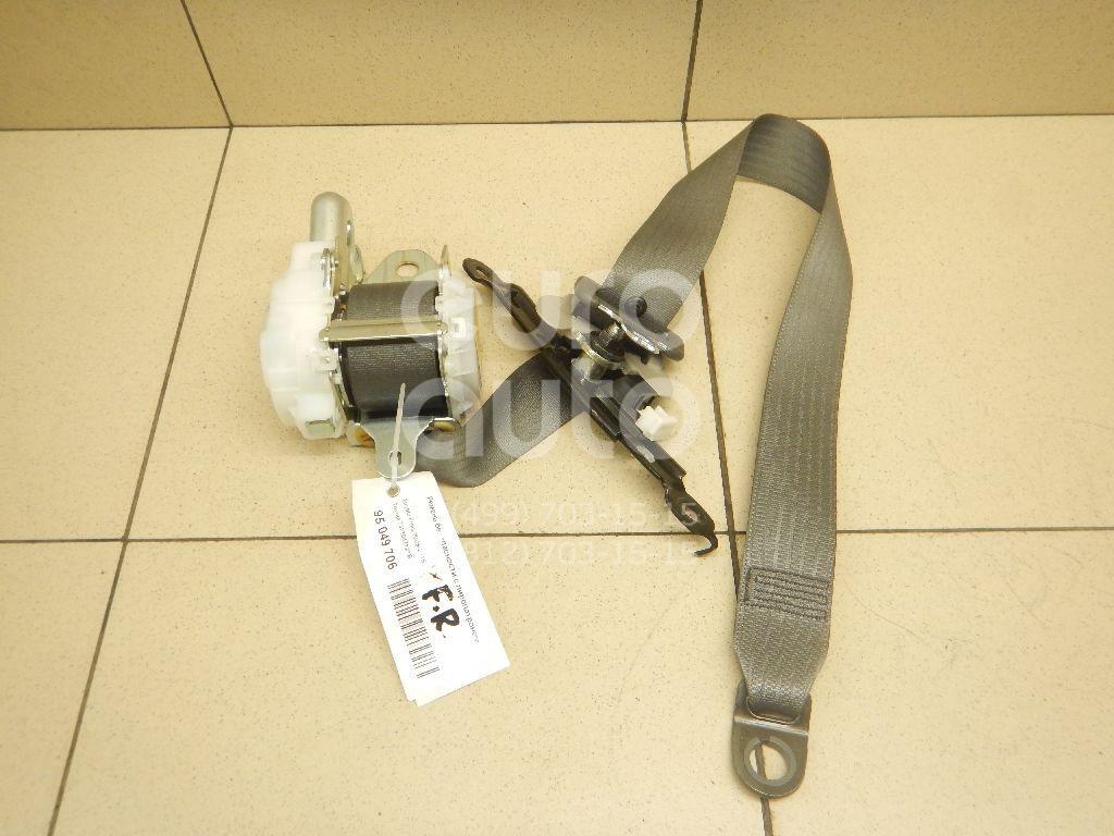 Ремень безопасности с пиропатроном Toyota 7321047121B1