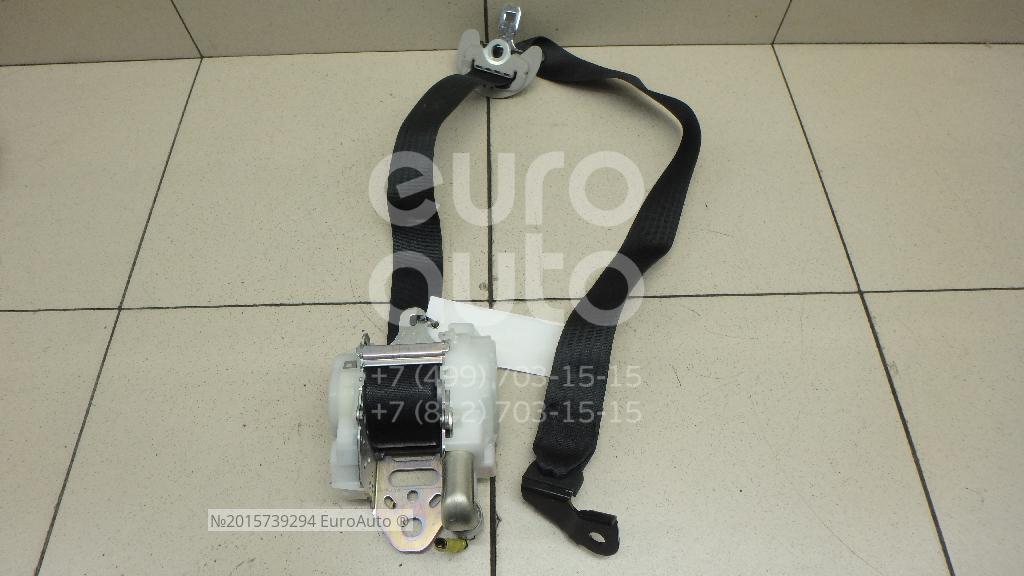 Ремень безопасности с пиропатроном Toyota 732100E020C2