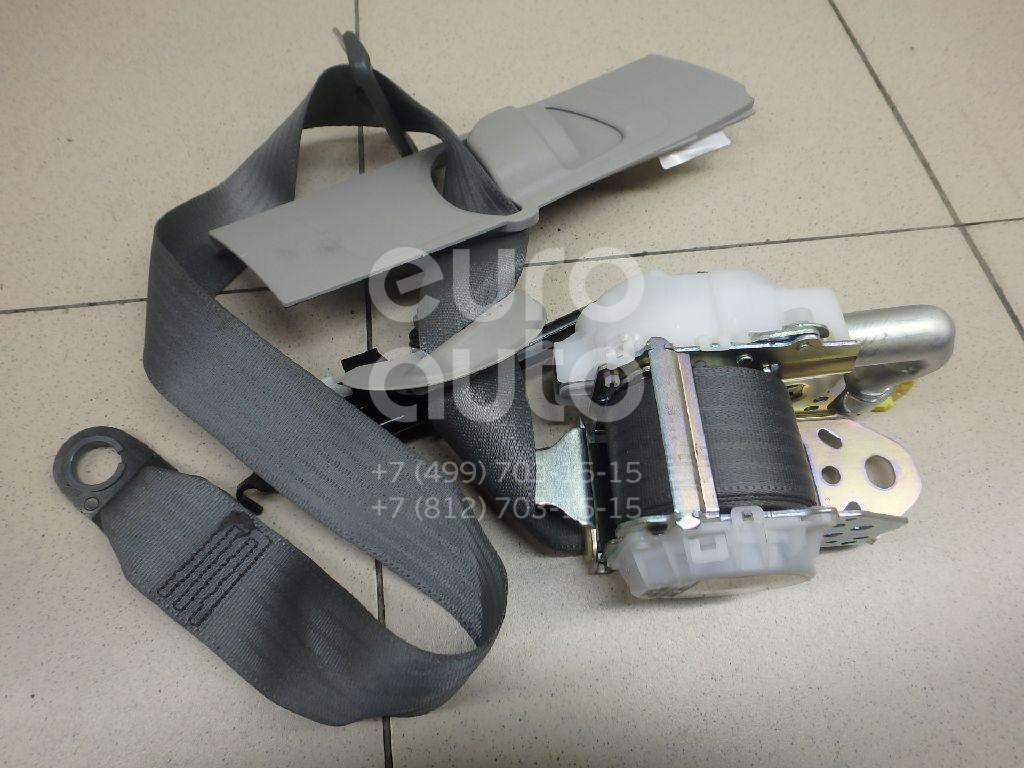 Ремень безопасности с пиропатроном Toyota 7321047120B1