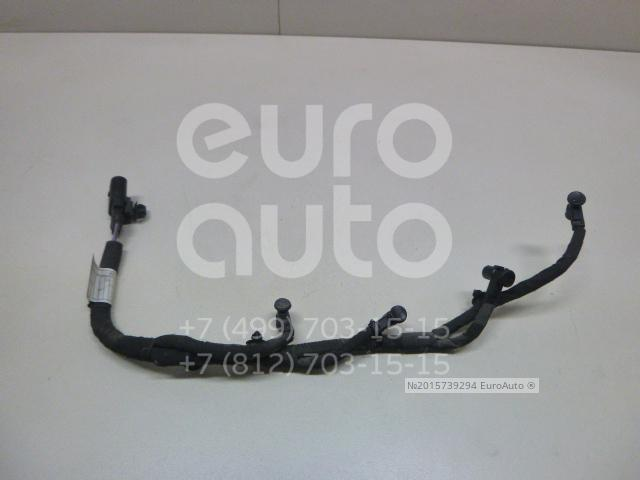 Проводка (коса) Jaguar JDE38504