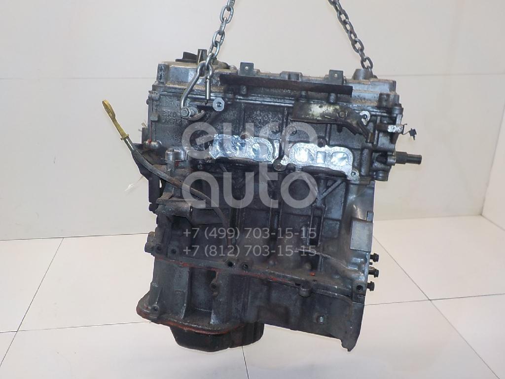 Двигатель Nissan 10102AX1SB