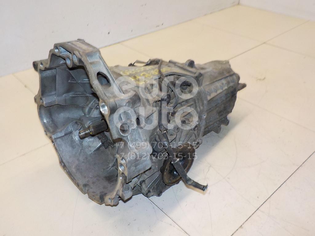 МКПП (механическая коробка переключения передач) VAG 012300058CX