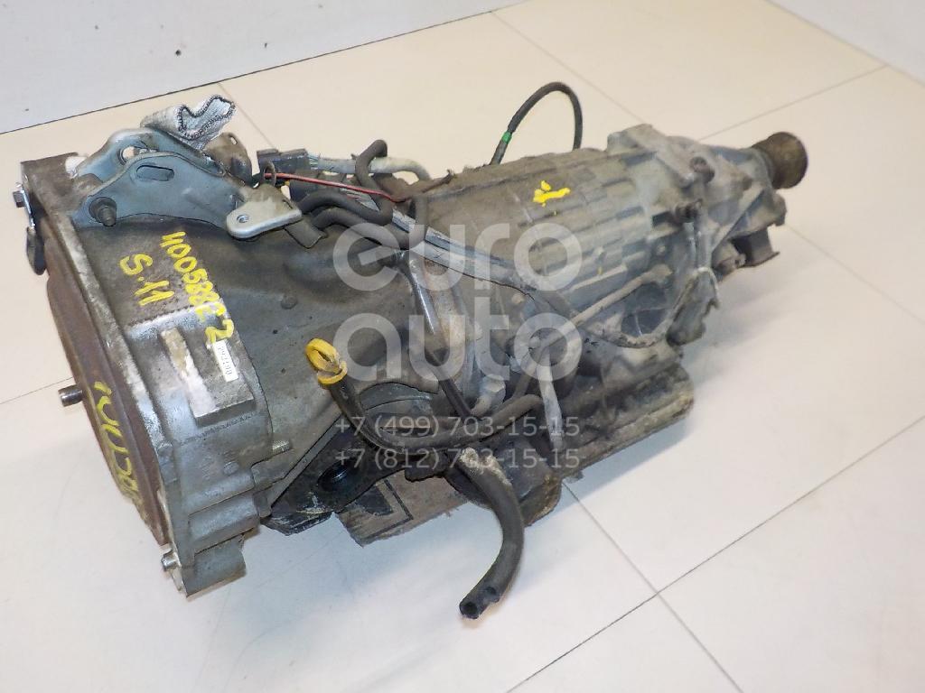 АКПП (автоматическая коробка переключения передач) Subaru 31000AE880