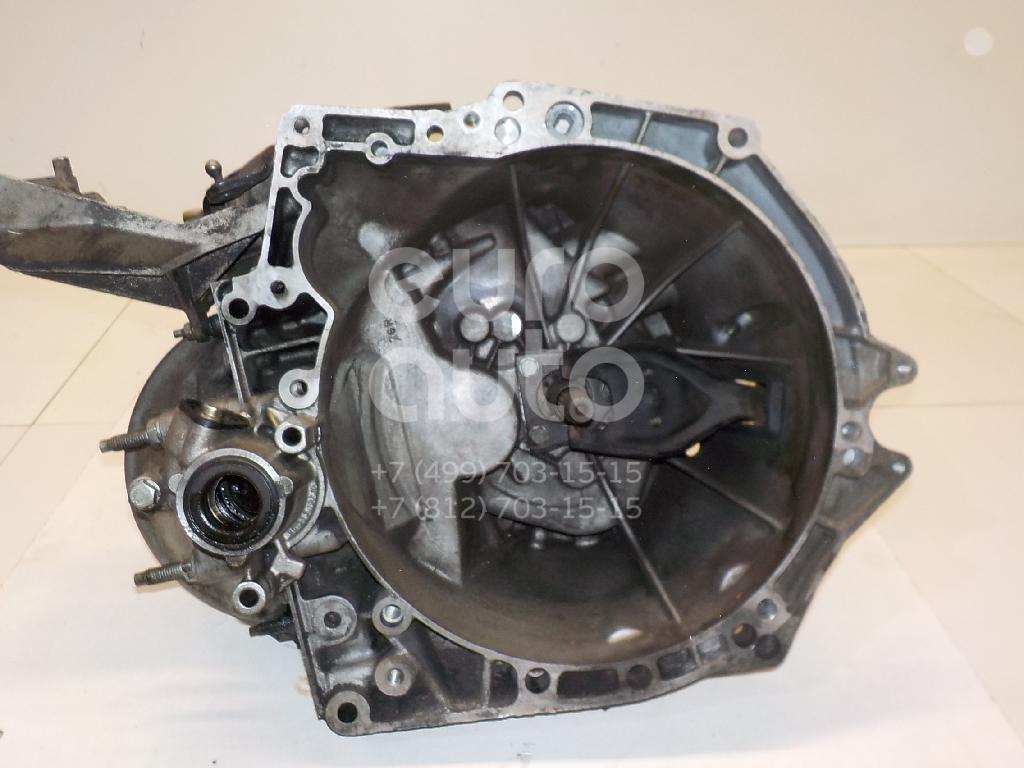 МКПП (механическая коробка переключения передач) Citroen-Peugeot 2222JW