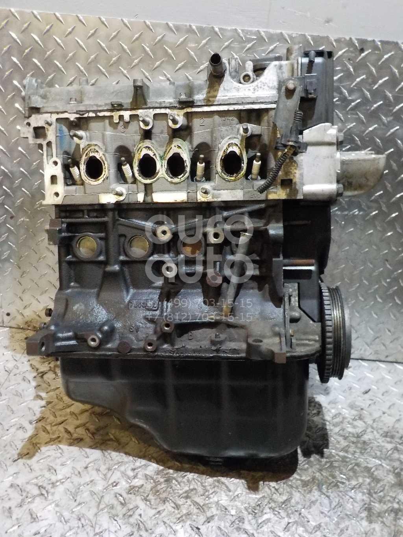Двигатель Fiat 71741372