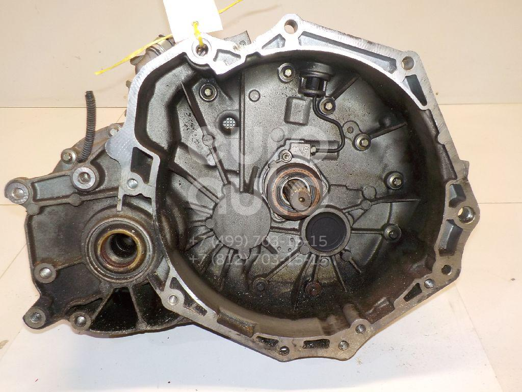 МКПП (механическая коробка переключения передач) GM 55351518