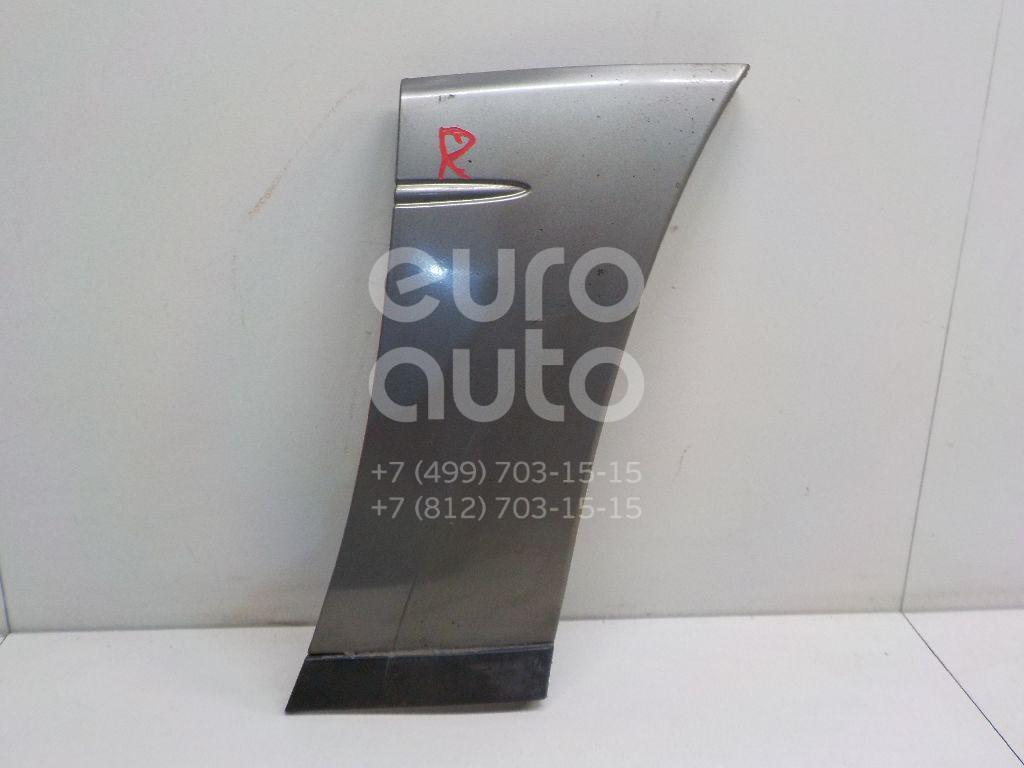 Накладка переднего крыла правого Toyota 75611-48010